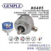 上海精浦安全监控编码器 RS485输出