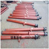 山西DW单体液压支柱工厂悬浮单体支柱厂家