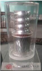 铝管支撑型耐热扩径母线