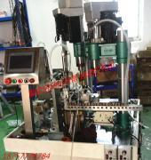 双工位自动钻孔机 非标自动钻孔机