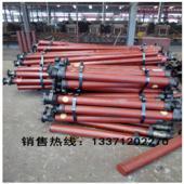 DW35-200/100X悬浮式单体液压支柱
