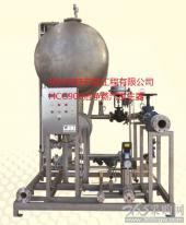 瓦特食品级洁净蒸汽发生器
