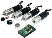 CBL超小型空芯杯无刷伺服系统 直流供电 可OEM定制