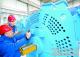 黑龙江省研发生产核电站配套电机填补国内空白
