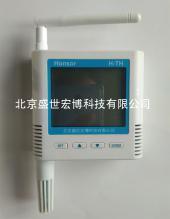 智能无线WIFI温湿度记录仪 远程温湿度传感器