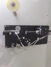 金刚石线颗粒和线径检测