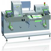 自动化零件检测设备