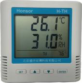 液晶显示4-20mA电流/网络温湿度传感器