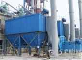 燃煤锅炉布袋除尘器 生物质锅炉布袋除尘器室外保温要求