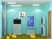 心理设备厂家中小学健康教育心理设备详单