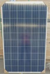 润峰260w太阳能电池板光伏板组件出售