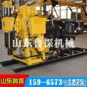 厂家直销HZ-130Y大功率打深水井钻机设备 大型液压百米水井钻