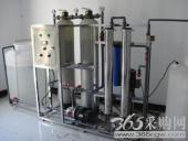张家口生物制药纯化水设备