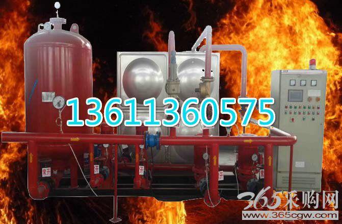 北京消防稳压设备销售基地