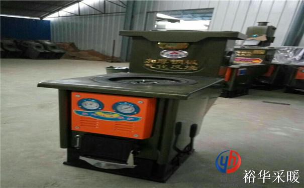 家用环保锅炉取暖设备 新款小型燃煤取暖采暖炉