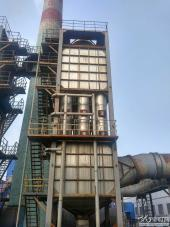 煤粉炉锅炉气动乳化脱硫塔