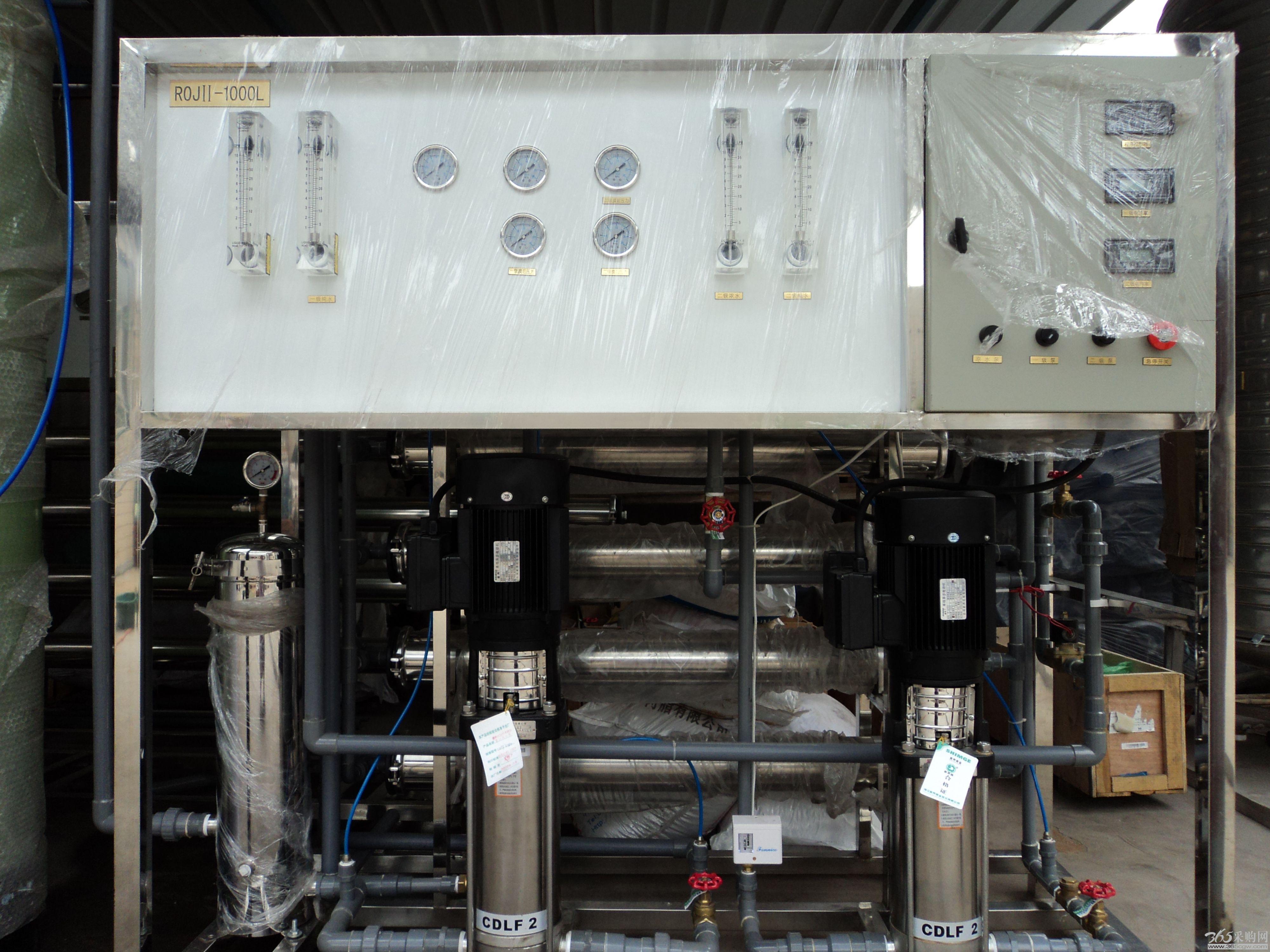 企业用净水设备             员工饮用水设备