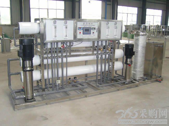 天津工业水处理石英砂过滤器