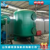 碳钢机械过滤器 污水处理小型过滤器
