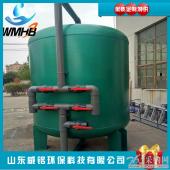 大型机械 全自动运行过滤器 专业生产
