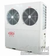 空气能热水采暖120平用?