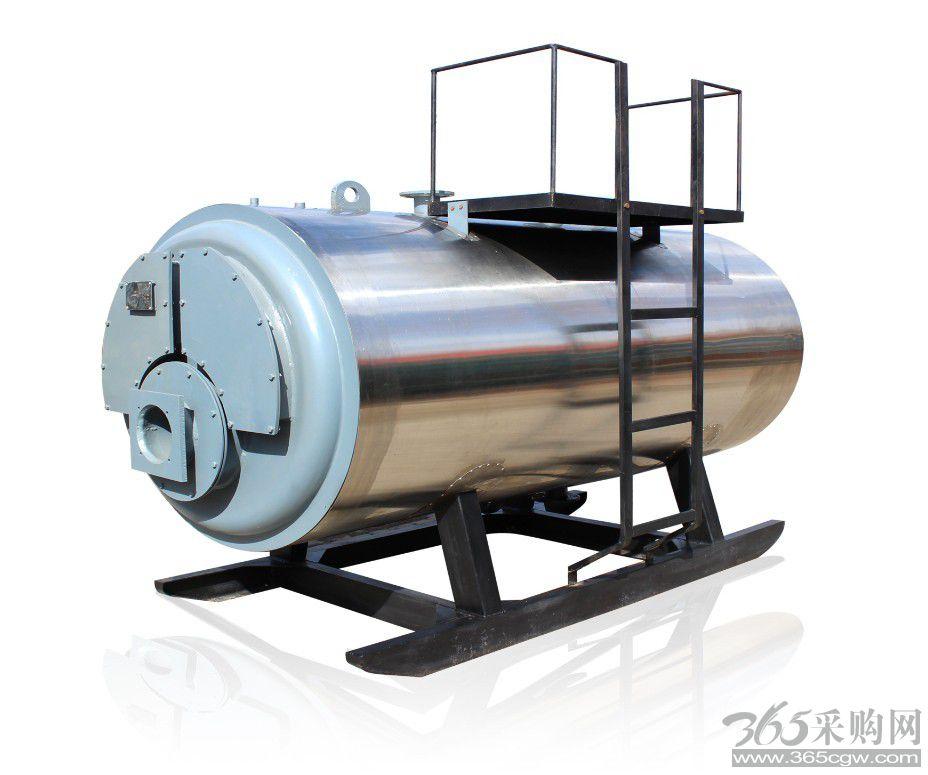 一吨卧式锅炉